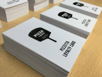 Professional Business Cards  |  Business Card Printing UK  |  Bath Signs Digital